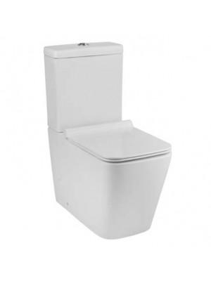 Teka, Formentera, monoblokkos WC, tetővel 70.017.02.00