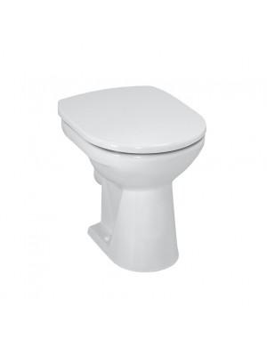 Laufen, Pro, WC álló, mélyöblítés, vízszintes lefolyó, H8219560000001