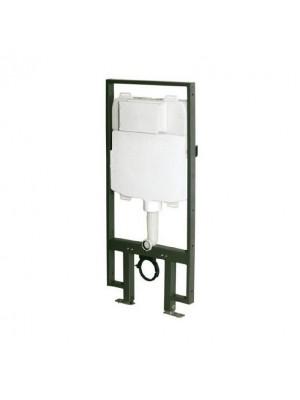 Wellis, Clarice, falsík alatti WC tartály, EE00273