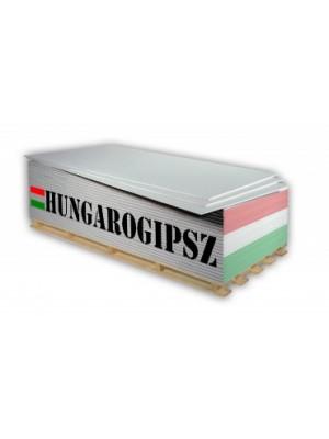 Hungarogipsz gipszkarton  2000*1200*12,5 mm