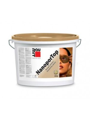 Baumit, Nanopor Top vakolat 30 kg/vödör