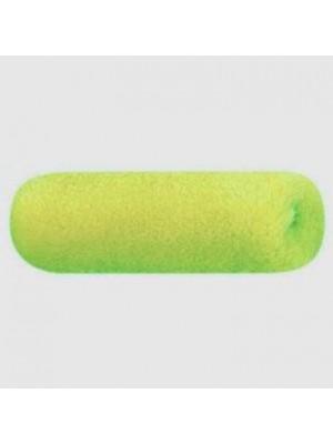 Bautool, festőhenger 25 cm D/LH zöld párnázott