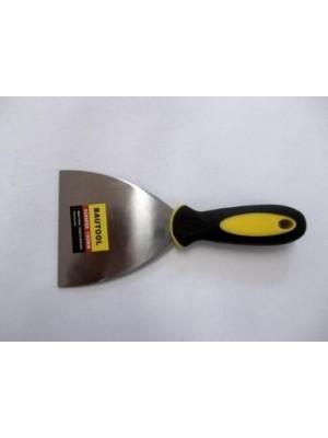 Spatula sárga soft nyéllel 80 mm (G0036208)
