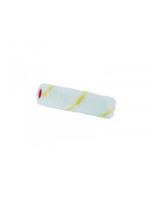 Festőhenger sárga csíkos D/L/H 10 cm (11-331510-1)