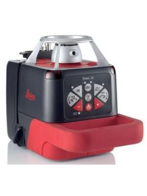 Leica Roteo 35 WMR forgólézer csomag