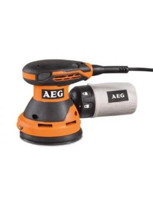 AEG, Excentrikus csiszoló, EX 125 ES