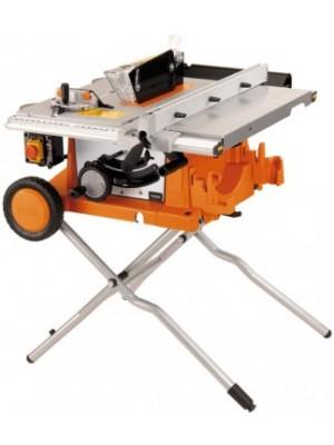 AEG, Asztali körfűrész, TS 250 K