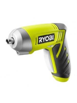 Ryobi, Szuperkompakt csavarozó 4 V, R4SD-L13C