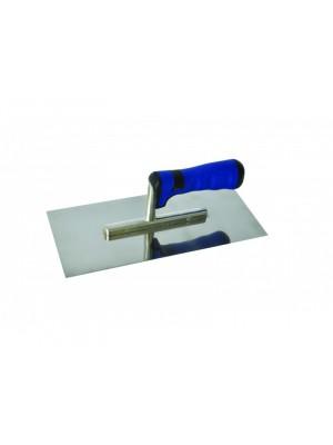 Glettelő rm.280x130/ kék Soft  0812012