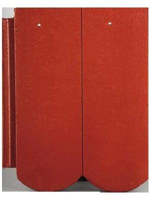 Azzurro, Hódfarkú Prémium Vörös alapcserép