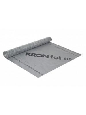 Tetőfólia, KRONOFOL 110/115 páraáteresztő 75m2/tekercs