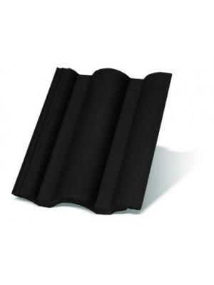 Mediterrán, Standard ColorSystem alapcserép fekete