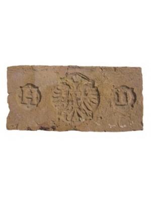 FabroStone Rustica címeres tégla 8