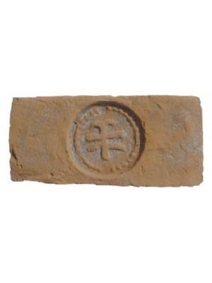 FabroStone Rustica címeres tégla 5