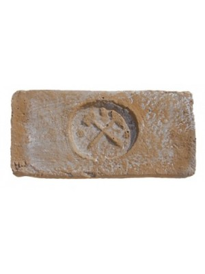 FabroStone, Rustica címeres tégla 2