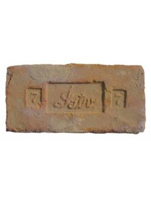 FabroStone, Rustica címeres tégla 3