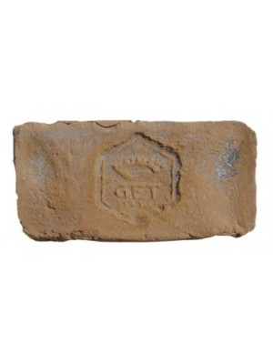 FabroStone, Rustica címeres tégla 4