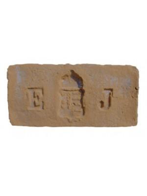 FabroStone, Rustica címeres tégla 6