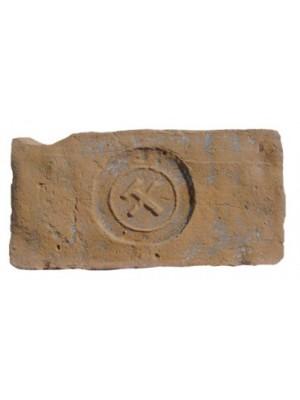 FabroStone, Rustica címeres tégla 9