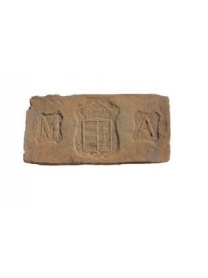 FabroStone, Rustica címeres tégla 11