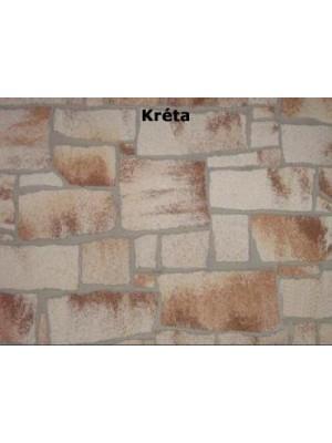 Delap, Hasított kő, Kréta 50*50 cm I.o.