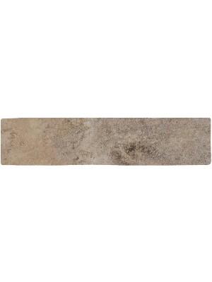 Falburkoló, GT Fino Dark Beige 25*6 cm 6FH020 I.o.