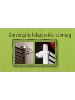 Radeco, Univerzális felszerelési csomag fehér