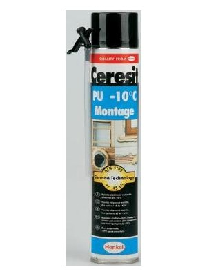 Ceresit, Téli Purhab  750 ml