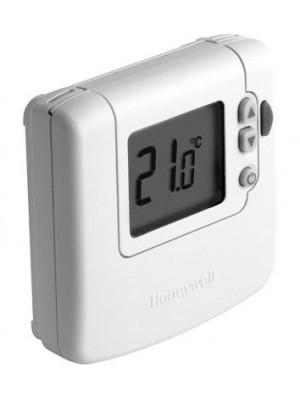 Honeywell, DT92 rádiófrekvenciás digitális szobatermosztát, DT92A1004