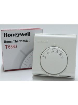 Honeywell, analóg szobatermosztát, T6360A1079