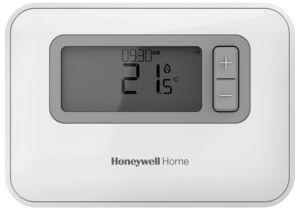 Vezetékes termosztát