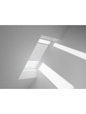 Velux, Fényzásró dupla pliszé, FHC F08 66x140 cm Standard szín