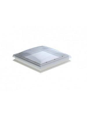 Velux, Hőszigetelt felülvilágító kupola CFP + ISD akril 100x150 cm