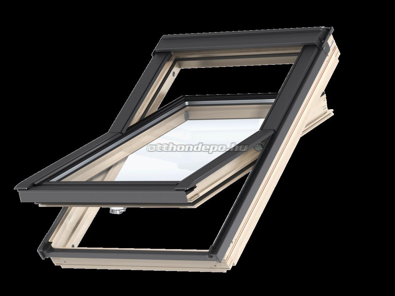 velux tet t ri ablak gzl mk08 1051 b 78 140 otthon depo web ruh z. Black Bedroom Furniture Sets. Home Design Ideas