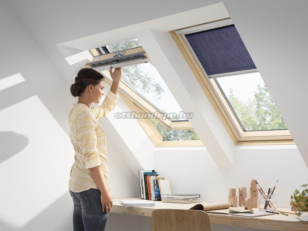 velux tet t ri ablak gll 1061 pk06 94x118 cm 3 r teg veg otthon depo web ruh z. Black Bedroom Furniture Sets. Home Design Ideas