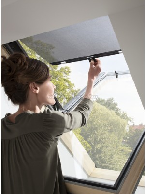 Velux, Külső hővédő roló, MHL, PK00 5060 94 cm széles ablakra