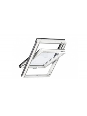 Velux, Tetőtéri ablak GLU 0061B MK06 78x118 cm, 3-rétegű üveg