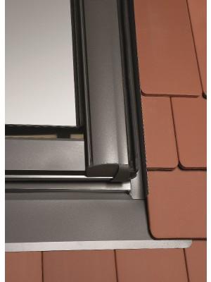 Roto, Burkolókeret sík tetőfedéshez, EDR Rx WD 1x1 SDS AL, 74x140 cm (7/14)