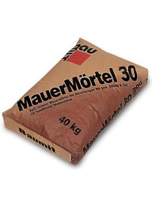 Baumit, Falazóhabarcs 30-as, 40 kg