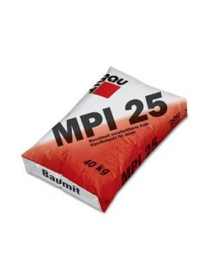 Baumit, GV 25 mész-cement gépi vakolat, 40 Kg