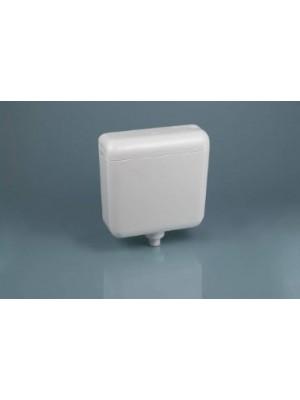 WC-tartály, Dömötör LUX