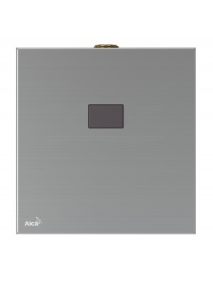 Alcaplast, ASP4-KB Automata pisszoáröblítő, fém (6 V elemes táplálás)
