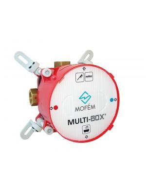 Mofém, MultiBox süllyesztett rendszer 172-0001-00
