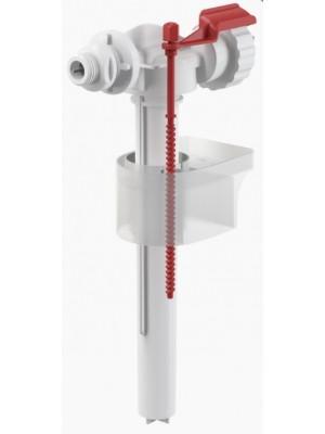 Alcaplast, A15P - 3/8' Feltöltő szelep, oldalsó műanyag tartályokhoz és falsík előtti szerelési rendszerekhez I.o.