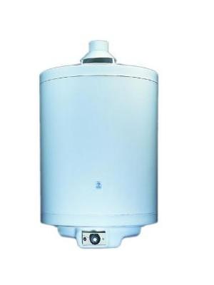 Hajdu, Vízmelegítő GB 80.2, kémény nélküli, 400039