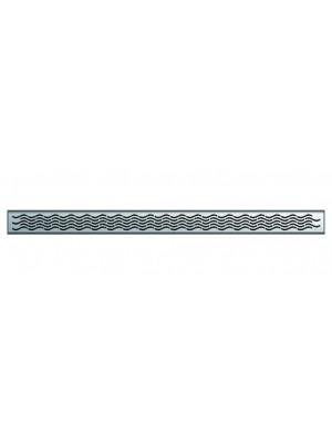 ACO, Comfort, Tenger zuhanyfolyóka rács, rozsdamentes acél, 785 mm, 408579