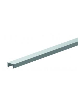 ACO, Solid szimpla felsőrész résfolyókához (S-line), rozsdamentes acél, 1000 mm, 9010.75.53