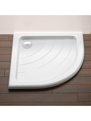 Ravak, Kaskada Ronda zuhanytálca, 80*80 cm