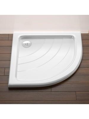Ravak, Kaskada Ronda zuhanytálca, 90*90 cm