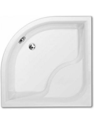 Roltechnik, Viki Lux/800 zuhanytálca, 80*80 cm